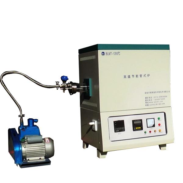 石英管管式电阻炉